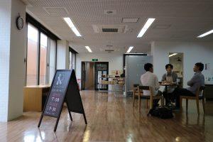 仙台食堂がリノベーション紹介メディア「センダイスケール」に取材を受けました!
