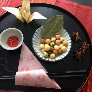 ひな祭り1