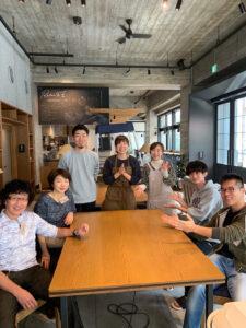 はらこ飯料理教室を開催しました@湘南台食堂
