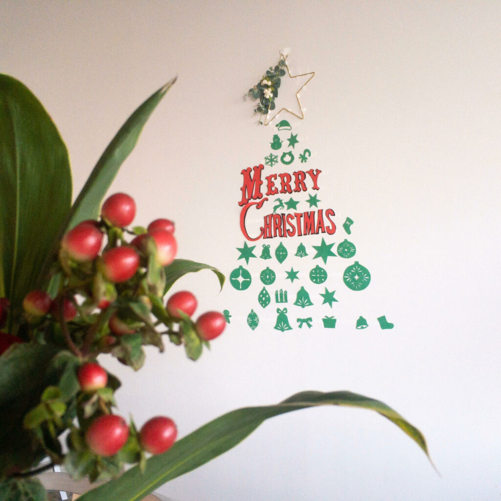クリスマススペシャルメニューイベント2019開催!レポート後編